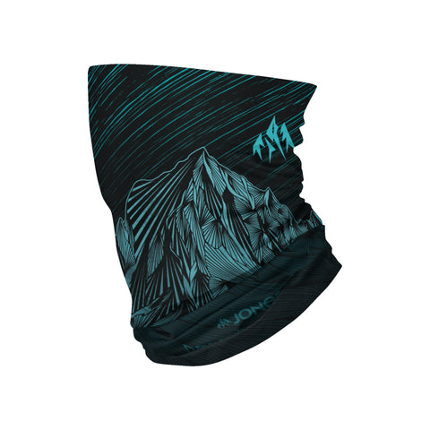 Sierra Neck Warmer - Blue - Antics