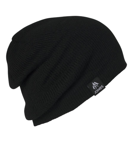 Tahoe Beanie - Black - Antics