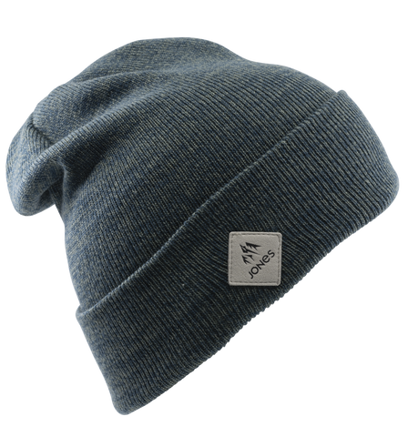 Telluride Beanie - Blue - Antics