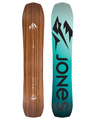Flagship Snowboard Women's 2020 - Antics