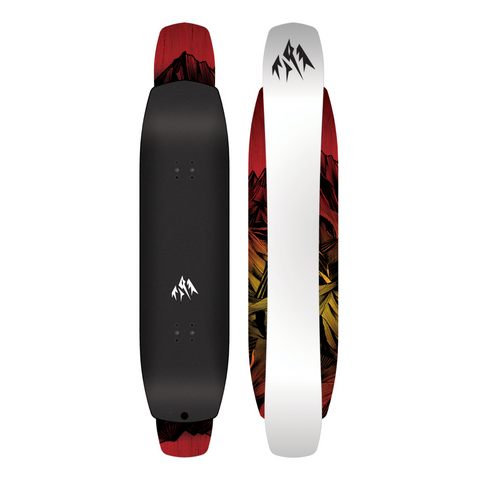 NEW! Mountain Snowskate 2021