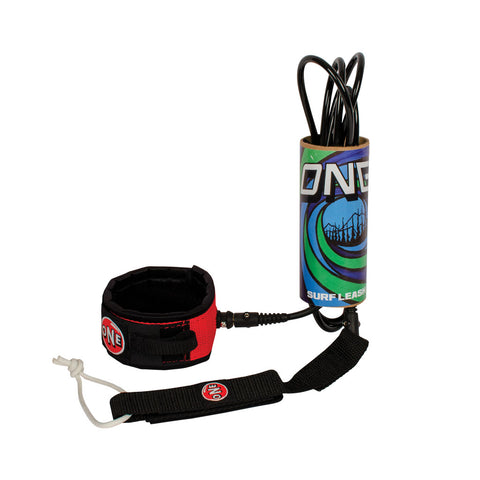 Comp Warm Water Surf Leash