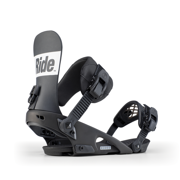 Rodeo Snowboard Bindings 2020
