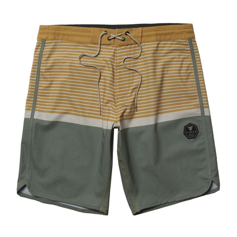"The Worlds Best 20"" Boardshort"
