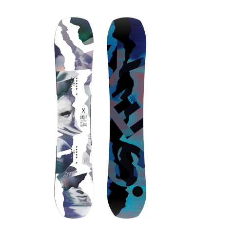 Ghost Snowboard 2021