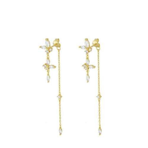 Pendientes MAGIC ORO