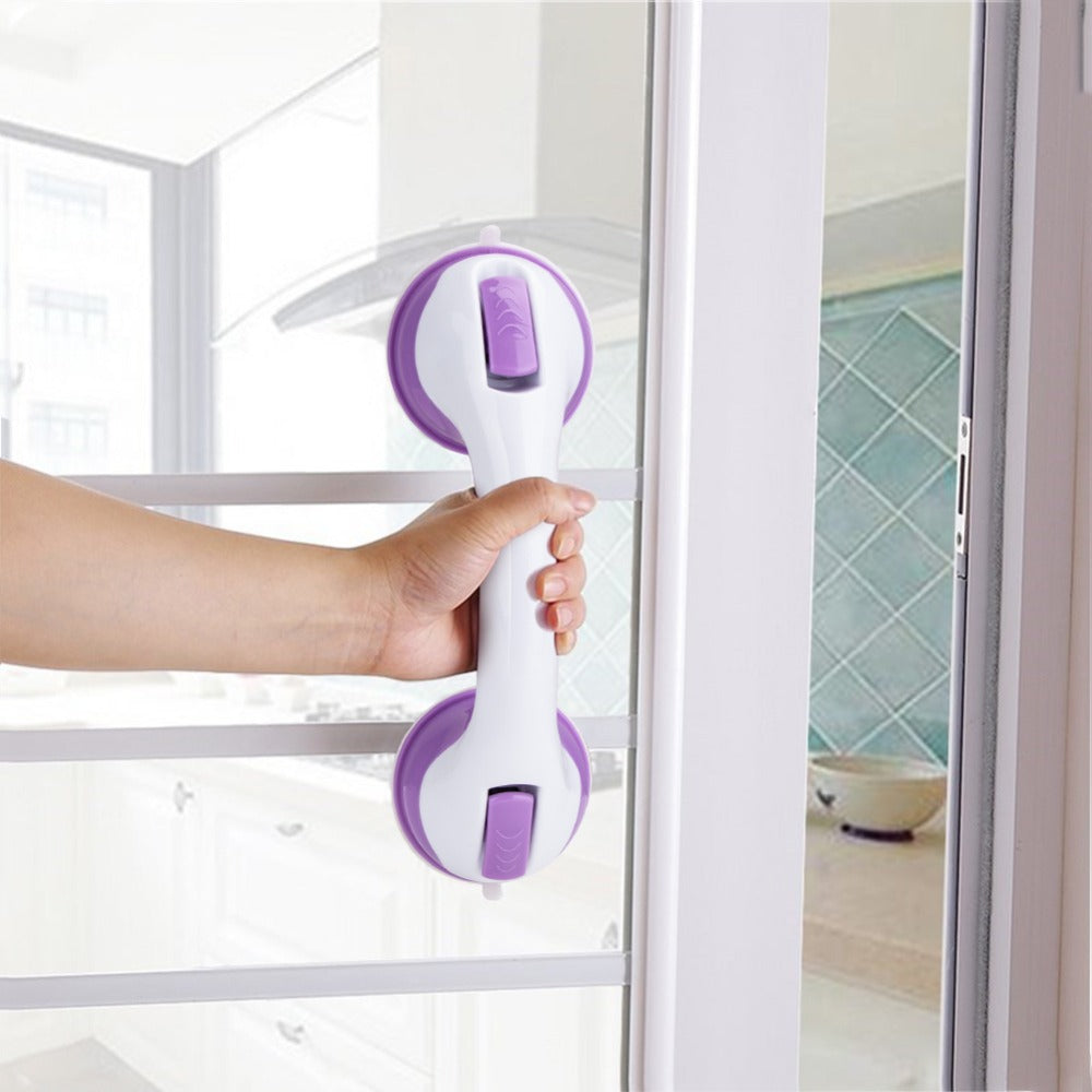 Shower Handle Gripper