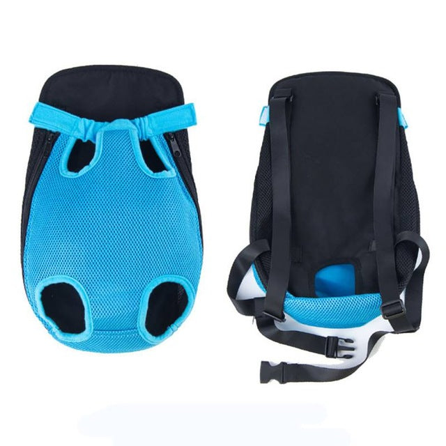 Frontpack Adjustable Dog And Cat Carrier