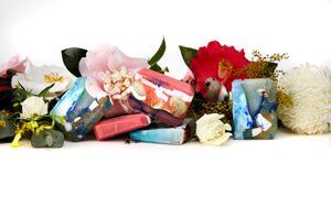 Rock-Art Soap Bundle