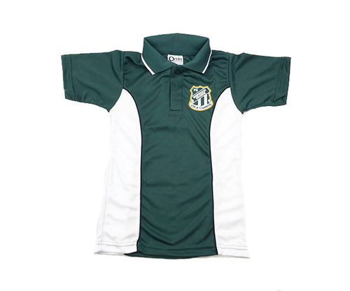 Sherwood Grange Sports Polo