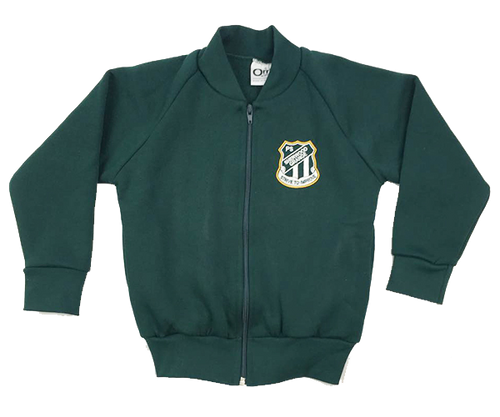 Sherwood Grange Fleece Zip Jacket