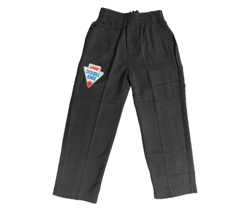 CR344 Full Elastic Primary School Trousers