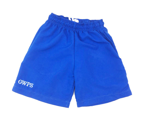 Guildford West - Sports Shorts