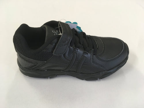 Grosby - Hoxton Sports Shoes (Black)