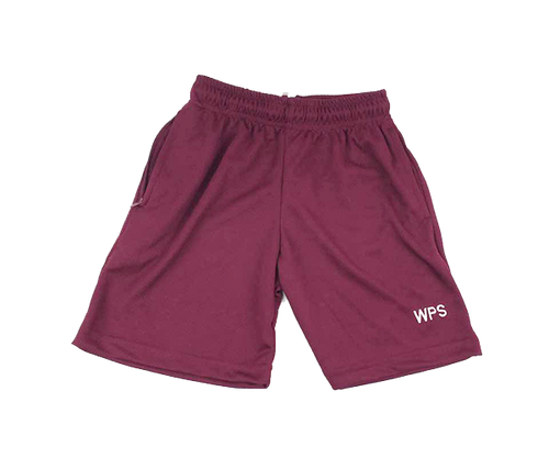 Widemere PS Sports Shorts