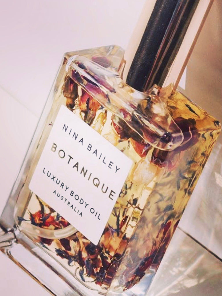 Botanique Luxury Body Oil
