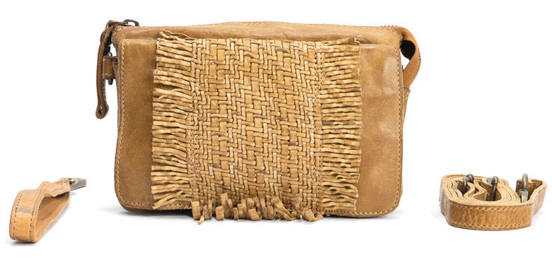 KOMPANERO SUSIE CROSS BODY OR CLUTCH BAG- 2 Colours