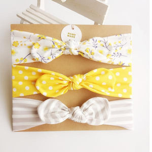 Little Miss Sunshine Headband Pack