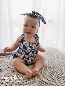 Baby Daisy Outfit