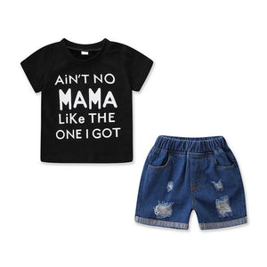 Mama Love Outfit