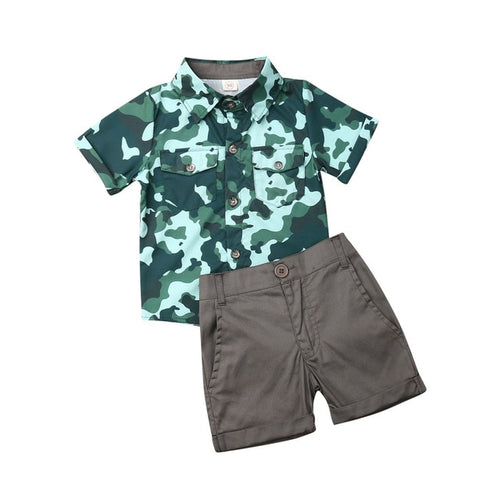 Ethan Outfit