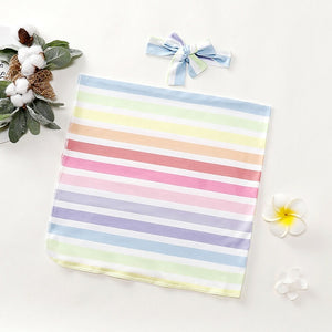 Radiant Rainbow Wrap Set