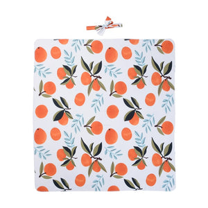 Orange Squeeze Wrap Set