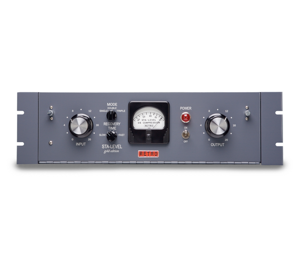 STA-Level Tube Compressor