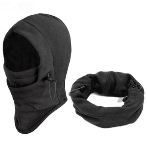 Fleece Head Warmer