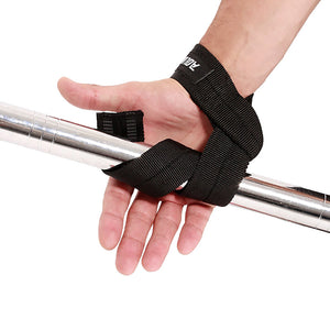 Body Building Grip Strap
