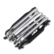 5 in 1 Bicycle Repairing Tool Set