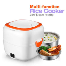 Electric Lunchbox/Food Heater