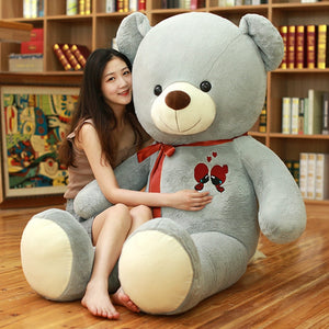 Member Special - Giant Teddy Bear