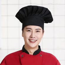 Chef Working Hat