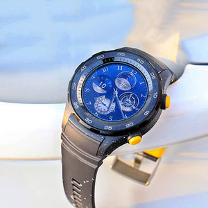 Tempered Glass for Round Watches