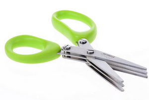 Multi-functional Scissors