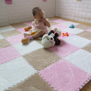Baby Floor Puzzle Playmats