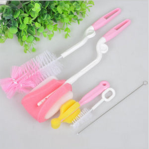 Baby Bottle Cleaning Set