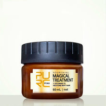 60ml Deep Repair Hair Keratin