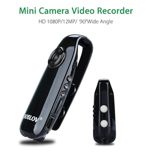 Mini Wide Angle Video Recorder