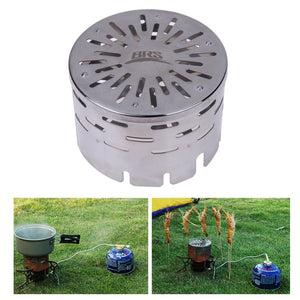 Windproof Outdoor Stove Cover