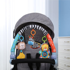 Bar Crib Stroller Accessories
