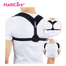 Adjustable Lumbar Brace Spine Support Belt