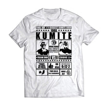 Biggest Kumite Ever Light