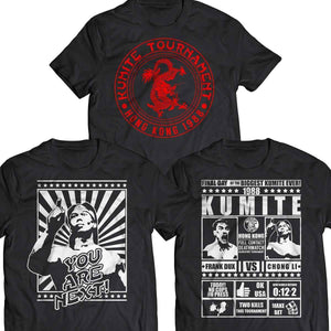Bloodsport Bundle