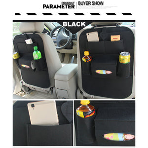 Universal Back Seat Storage Bag