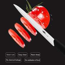Ceramic Kitchen Knives