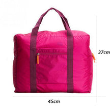 Collapsible Waterproof Travel Bag