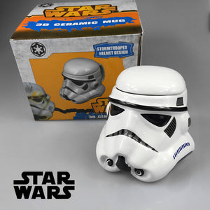 Star Wars Ceramic Mug