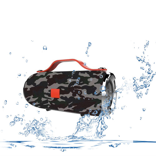 Outdoor Waterproof Speaker